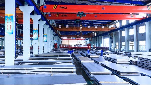 奥氏体不锈钢与铁素体不锈钢在低温状态下的性能比较