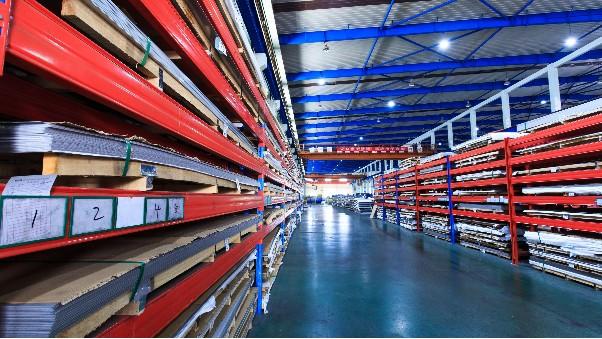 304L不锈钢冷轧钢板及钢带的表面加工类型及质量要求