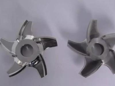 304L不锈钢的电解抛光与化学抛光的优劣对比