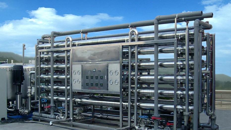 316L不锈钢在海水淡化行业的应用