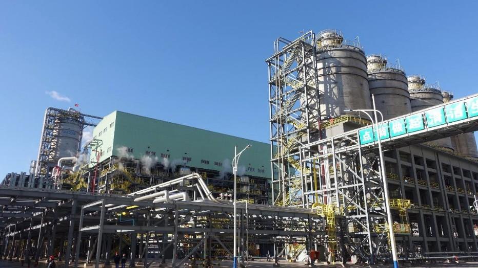 304L不锈钢在精细化工炼化装置行业的应用