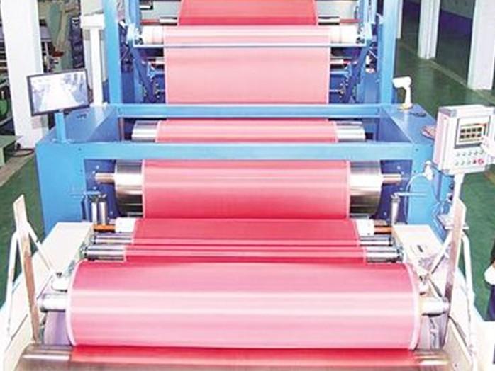 不锈钢在印染行业的常规应用