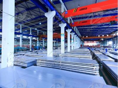 不锈钢人必备:不锈钢冷轧板十二种常见缺陷汇总