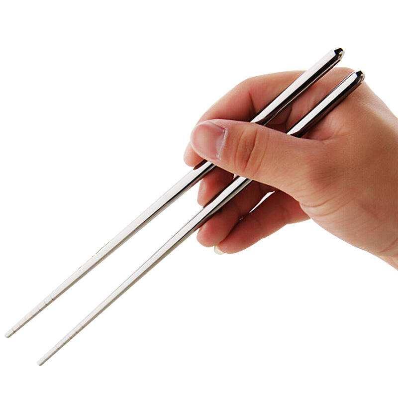 不锈钢筷子