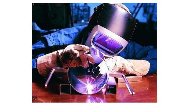 彩色不锈钢成品的焊缝颜色该怎么处理?