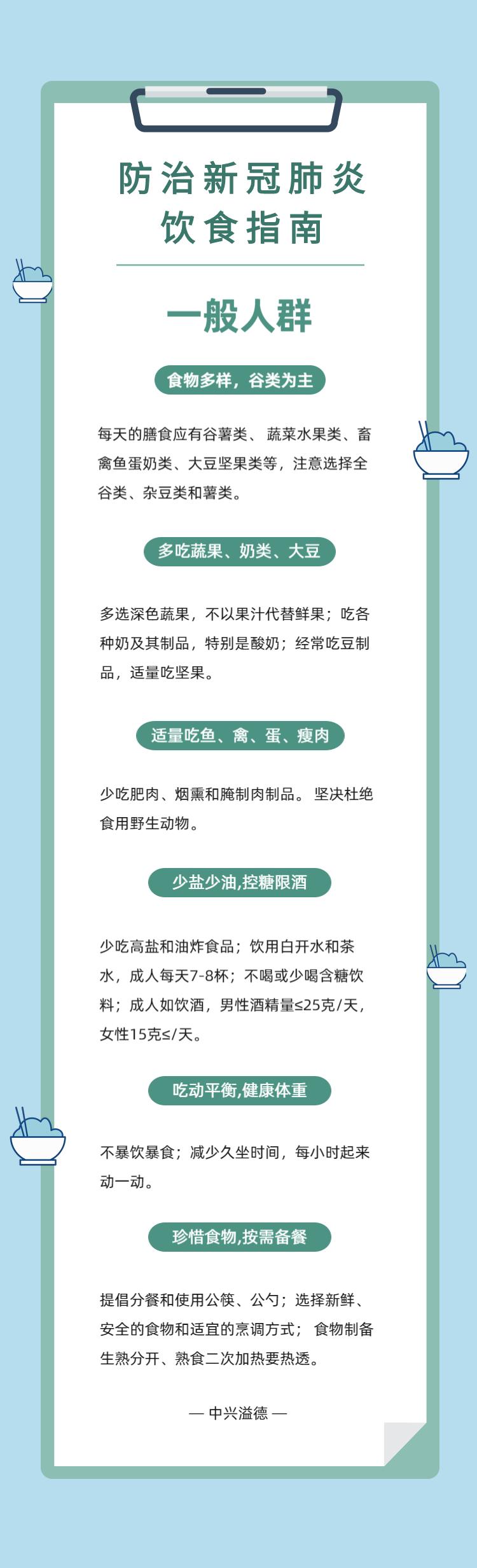 防治新冠肺炎饮食指南-2
