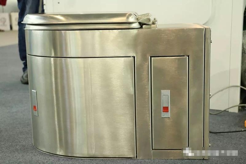 抗菌不锈钢马桶-5