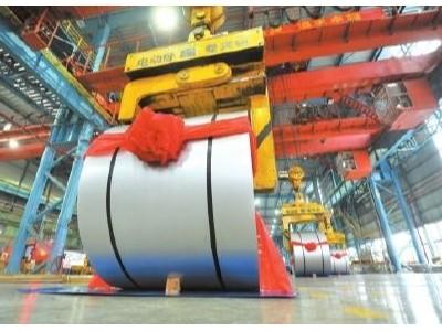 宝钢德盛1780热轧收尾拟28日热负荷试车 炼钢、酸洗推进建设中
