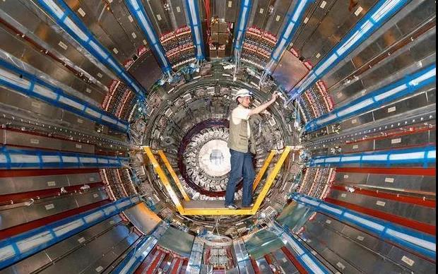 大型强子对撞机(LHC)-3