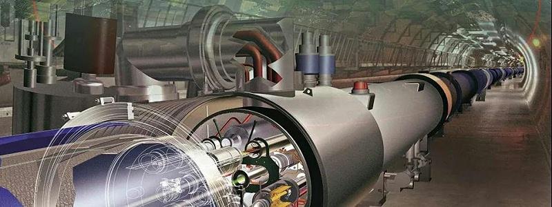 大型强子对撞机(LHC)-6
