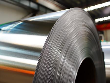 301L低碳不锈钢