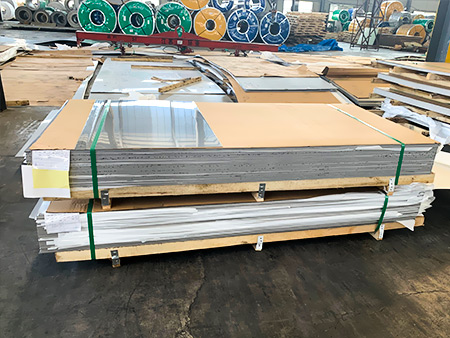 316L不锈钢板冷轧板