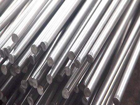 304L不锈钢圆钢