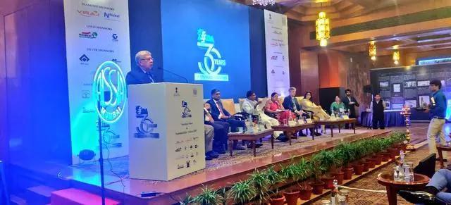 印度不锈钢发展协会成立30周年会议