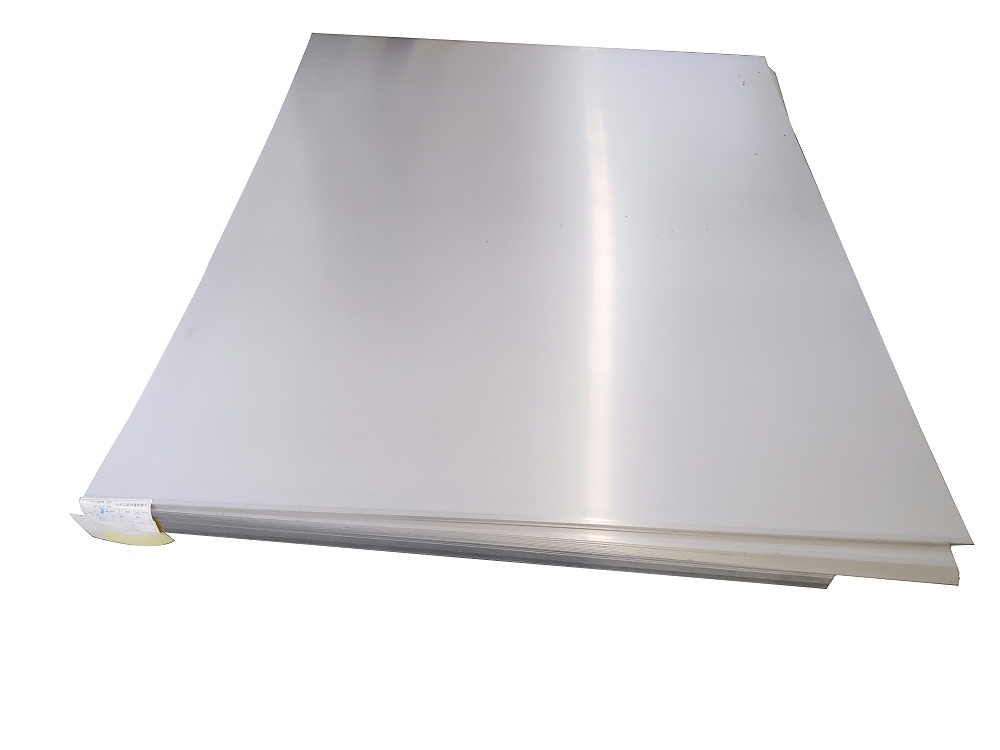 409L不锈钢冷轧板