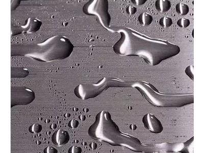 为什么镀色304L不锈钢板时要做无指纹工序?