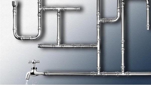 不锈钢装饰管能走水吗?能当水管用吗?
