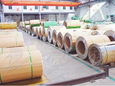 世界钢铁协会:11月全球粗钢产量增加 中国产量增加8%