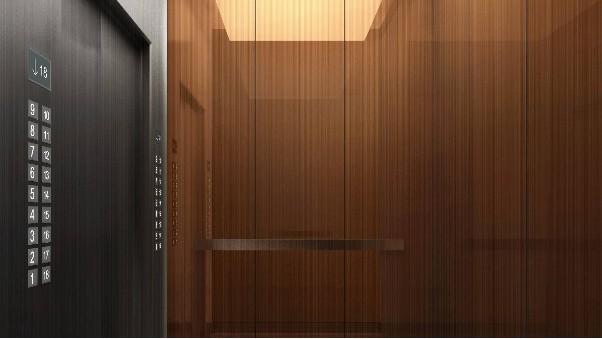电梯轿厢不锈钢板的材质、加工方式、颜色这些你都知道吗?