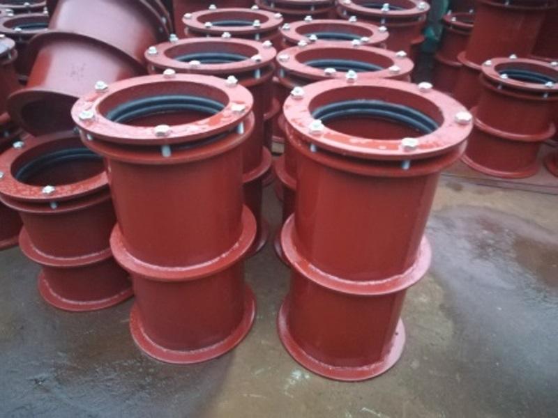316L低碳不锈钢柔性防水套管