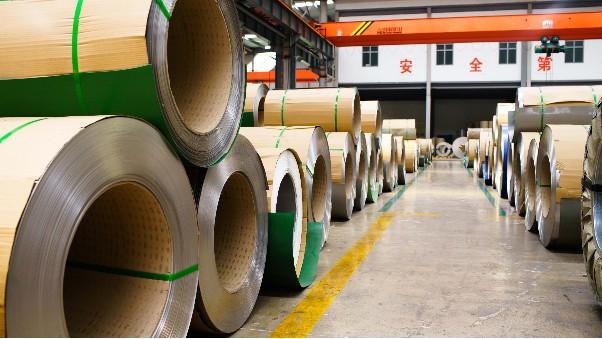 无锡中兴溢德304L不锈钢告诉您钢厂的区别是什么?