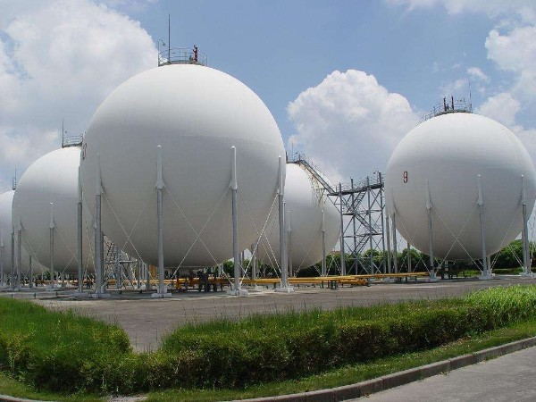 304L不锈钢在液化天然气LNG设施的应用