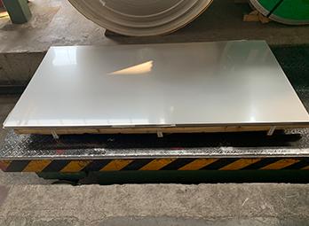 317L不锈钢板冷轧板