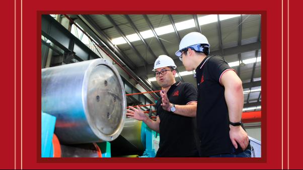 304L不锈钢供货商—无锡中兴溢德祝贺中国共产党建党99周年