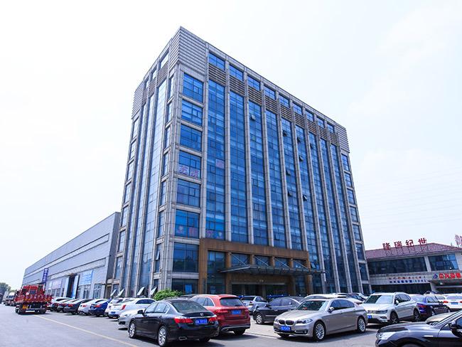 中兴溢德办公室大楼