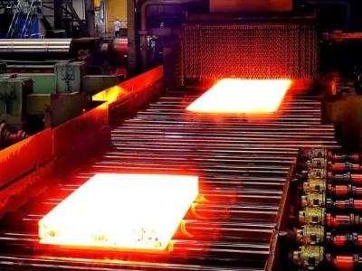 304L不锈钢板是怎样轧成的?