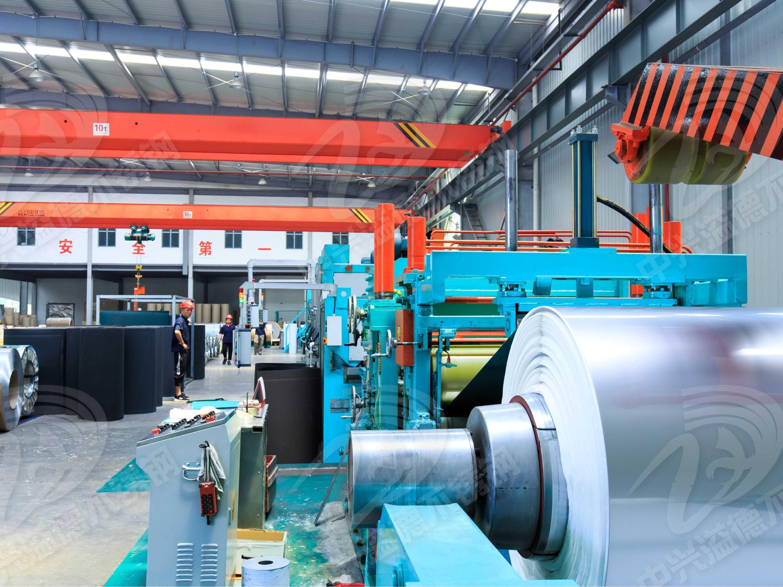 太钢两项目获中国质量技术与创新成果发表赛示范级技术成果奖