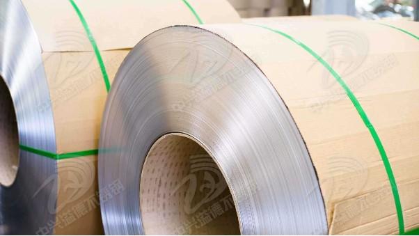 无锡中兴溢德 | 低碳不锈钢厂家告诉您:304L不锈钢有哪些优点?