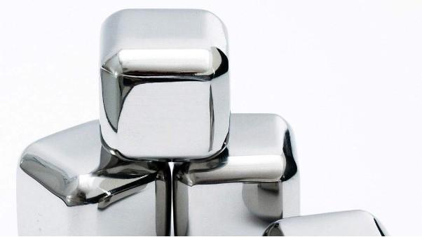 无锡中兴溢德知道不锈钢黑科技——304L食品级低碳不锈钢冰块