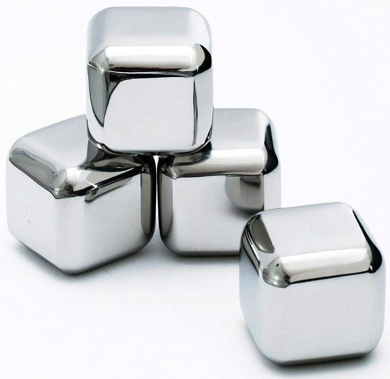 304L食品级低碳不锈钢冰块
