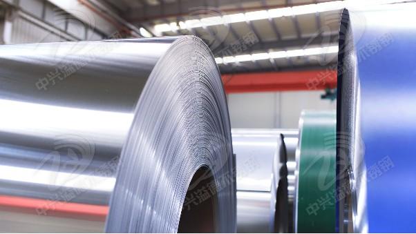 纯度?和304L不锈钢卷的质量有关系吗?