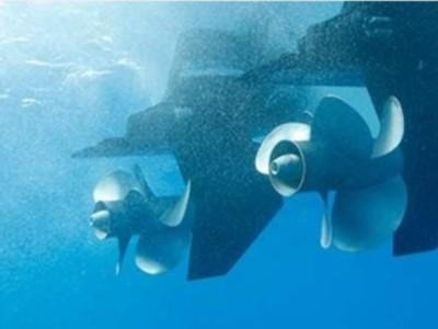简述 | 制造船用螺旋桨的304L不锈钢材料
