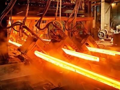 国内首条在线辊底式不锈钢线卷热处理线在太钢正式投产
