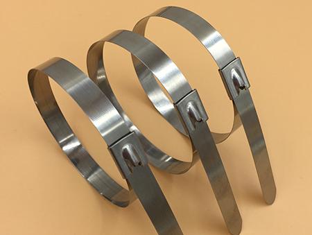 不锈钢捆扎带-1