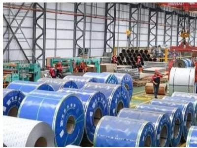 阳江开宝新材料首期精加工不锈钢项目进入试产阶段 预计年产量7万吨