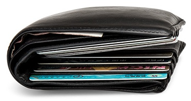 304L低碳不锈钢钱包
