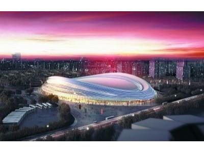 """120公里的304L不锈钢制冷管道""""黑科技""""助力北京2022冬奥会场馆建设"""