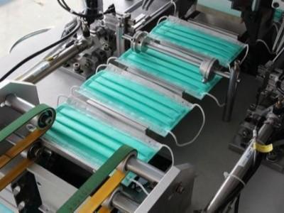攀长特开发的630不锈钢成功替代进口用于高端口罩生产线核心设备