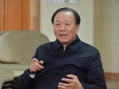 """沈文荣:建议将钢铁强国的概念写入""""十四五""""规划"""