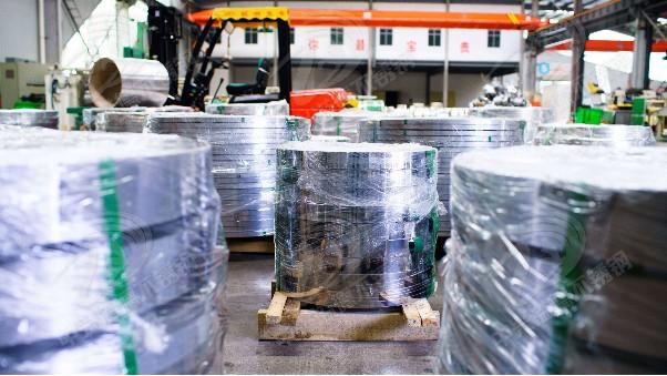 不同浓度的硫酸选择不同材质的不锈钢