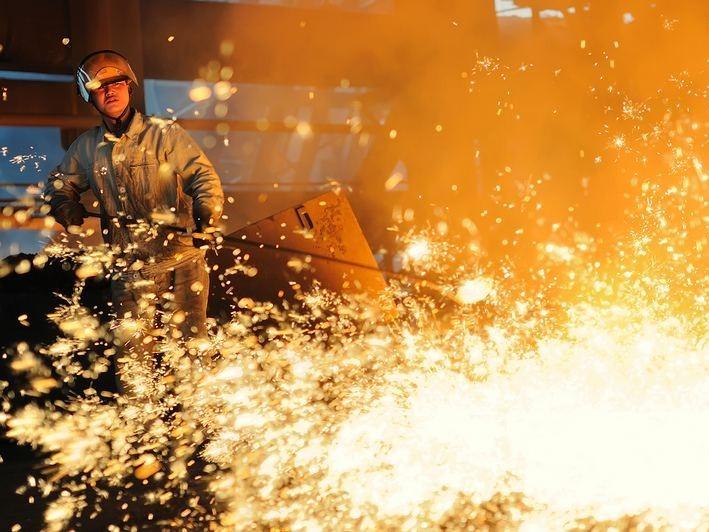 打造千亿级现代钢铁产业集群,福建在行动!无锡不锈钢厂家中兴溢德