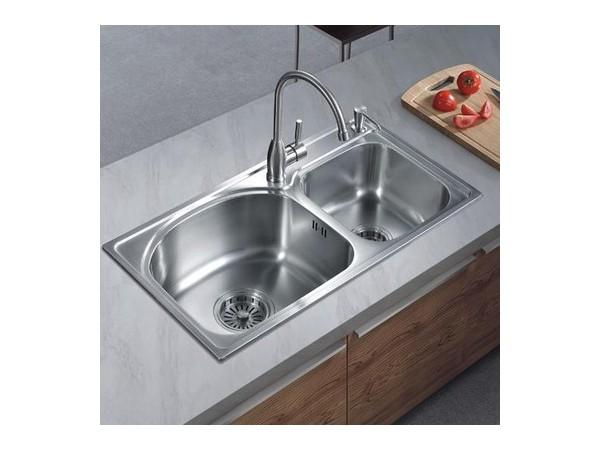 不锈钢水槽如何安装?如何辨别真假304不锈钢?