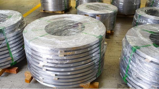 中兴溢德和你说说304不锈钢应用的行业问题